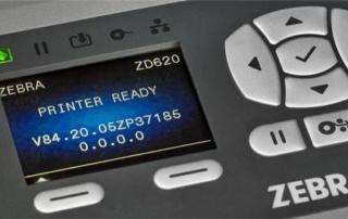 Venez découvrir la nouvelle imprimante de bureau la ZD620 !