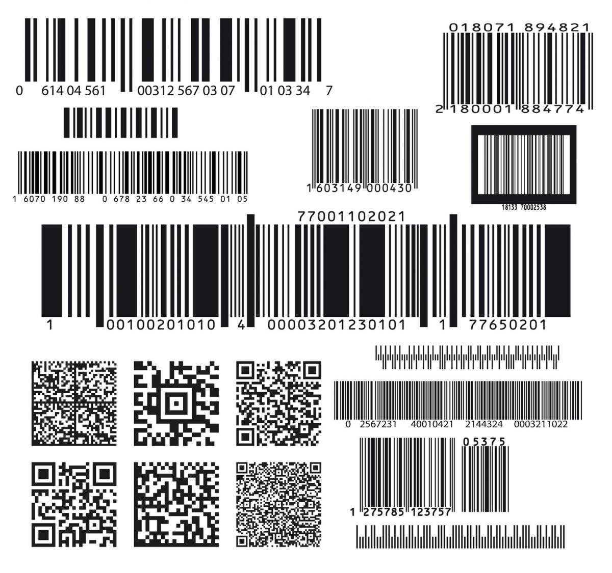 Les codes-barres