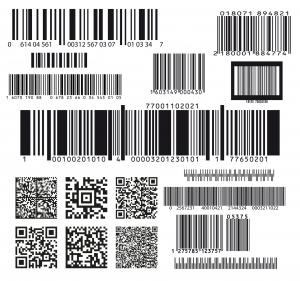 Les codes-barres - scanner rfid wifi