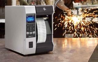 L'imprimante industrielle ZT510 : Les performances et le rapport qualité-prix !