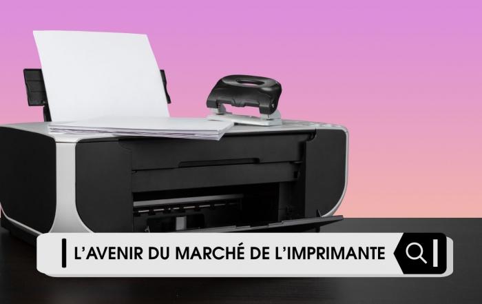 Avenir imprimante