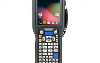 Le Terminal portable Ultradurci CK75