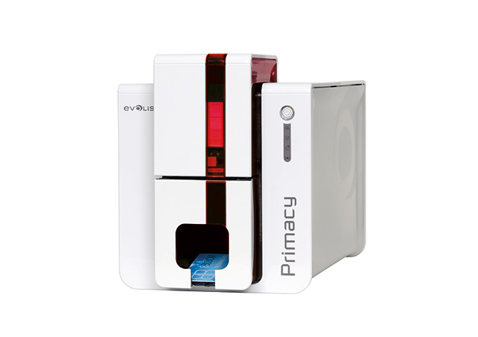 Imprimante à cartes Primacy - Talice