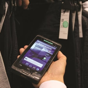 talice société rfid - scanner wifi