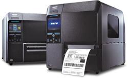 imprimante étiquette talice rfid