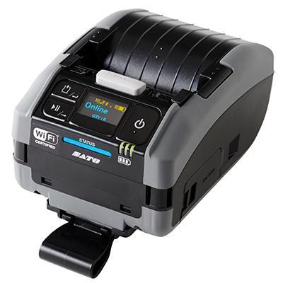 Imprimante SATO PW2NX