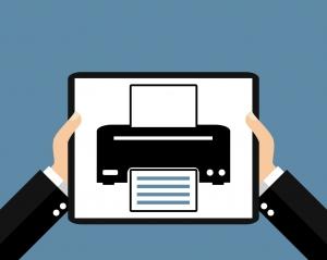 Imprimante vp 700 numérique - talice