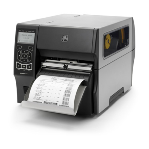 Imprimante Zebra - ZT400 - Talice