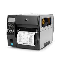 Imprimante Zebra ZT400 - Talice