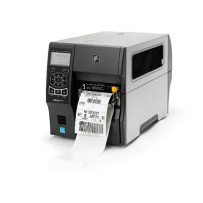 imprimante industrielle Zebra ZT400