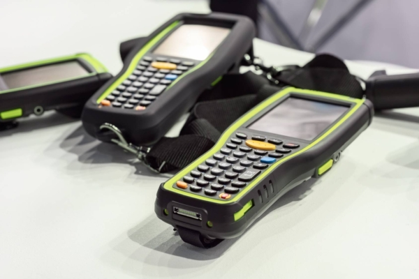 Scanners portables - Talice