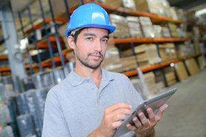 Responsable de gestion des stocks dans un entrepôt - Talice
