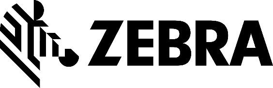 Logo de la marque Zebra qui a racheté la gamme de tablettes Xplore