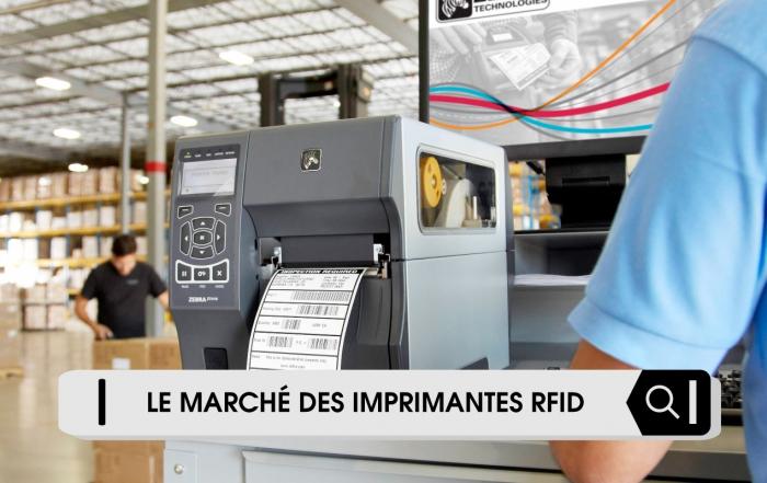 Imprimantes RFID