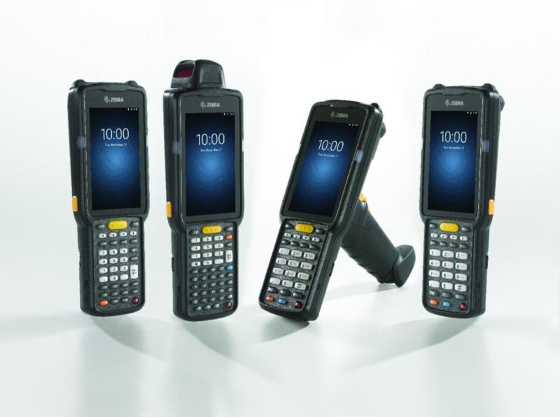 le nouveau MC3300