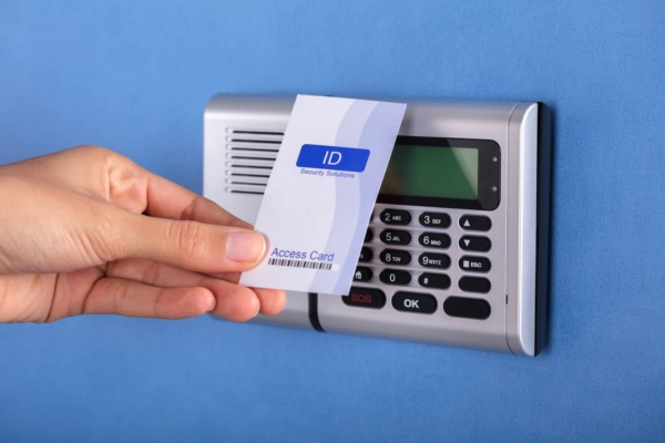 Badge RFID - solution logiciel - Talice