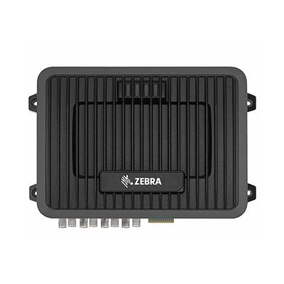 Lecteur RFID fixe Zebra FX9600 - Vue du dessus