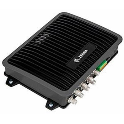 Lecteur RFID fixe Zebra FX9600 - Vue transversale