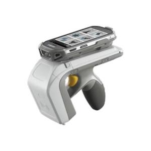 Boîtier RFID/1D/2D portable RFD850