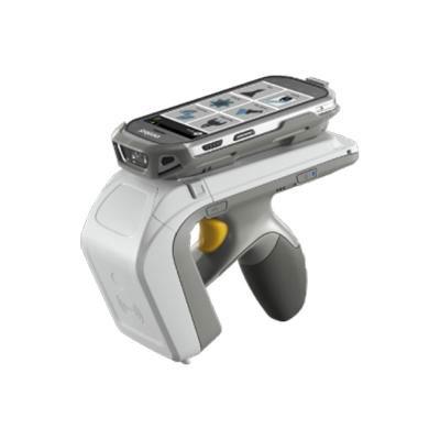 Ceci est un Traceur RFID logistique de la gamme RFD8500