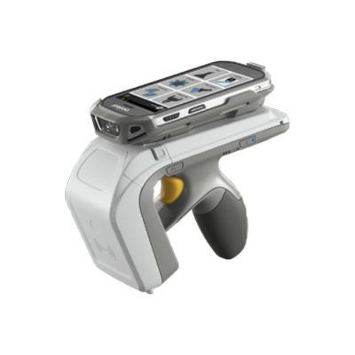 Boîtier RFID/1D/2D portable Zebra RFD850