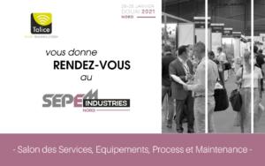 SEPEM Industries 2021