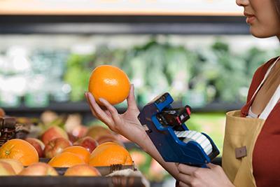 distribution étiquetage traçabilité et solution identification
