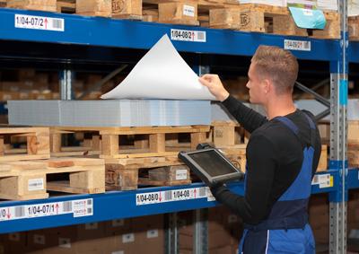 logistique inventaire et gestion des stocks