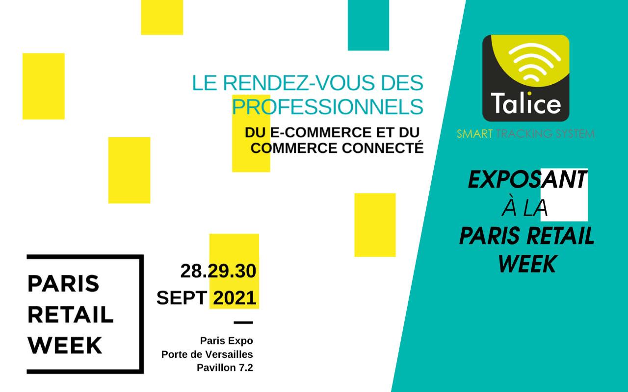 talice paris retail week