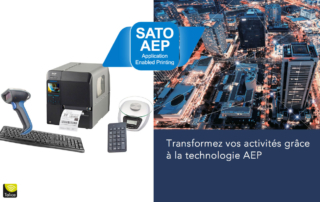 Sato AEP