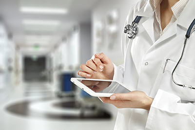 traçabilité des informations domaine médical